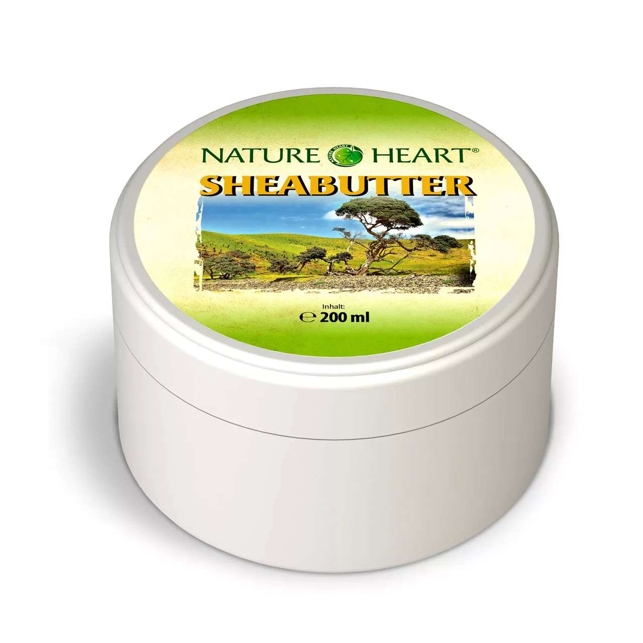 Sheabutter, 200 ml
