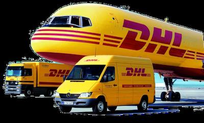 DHL Weltweit
