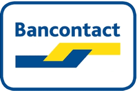 Bancontact (via Stripe)