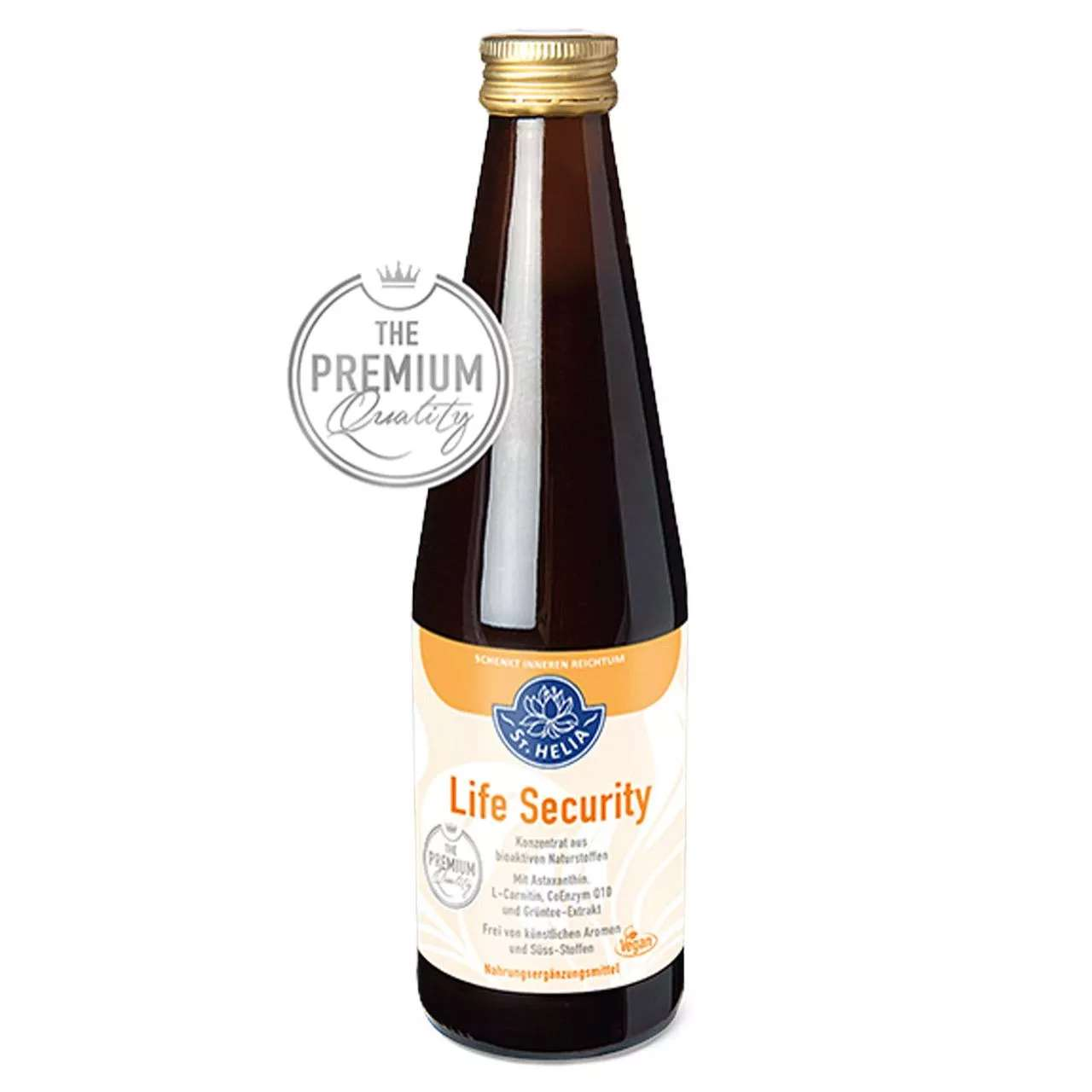 Life Security Premium, 330ml